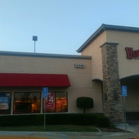 Photo taken at Wendy's by Curtis on 5/9/2017