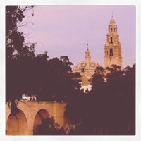 Photo taken at Balboa Park Dog Park by Cristina M. on 12/22/2012