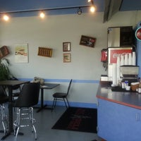 Photo taken at Bread of Life Community Deli by Kevin M. on 7/31/2013