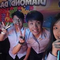 Photo taken at IPOP Karaoke PV128 by Alvinnn on 1/27/2015