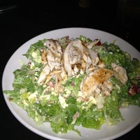 Photo taken at Greens & Grille by Peter C. on 11/4/2012