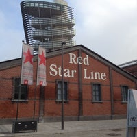 Photo taken at Red Star Line Museum by Kristof J. on 10/5/2013