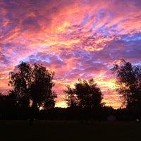Photo taken at Rosewood Park by Thomas J. on 9/18/2013