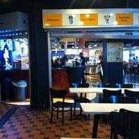 Photo taken at Häagen-Dazs Café by Thomas J. on 9/21/2012