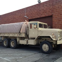 Photo taken at Major Surplus and Survival Discount Warehouse by Bill S. on 12/27/2012
