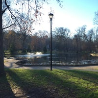 Photo taken at Central Park by Monther A. on 12/5/2015
