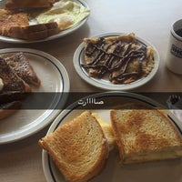 Photo taken at IHOP by Monther A. on 9/5/2015