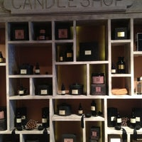 Photo taken at Candle Shop by Vlada A. on 10/7/2013