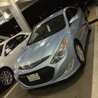 Photo taken at National Car Rental by Jonathan T. on 4/26/2013