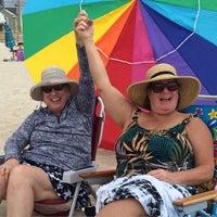 Photo taken at Ocean Beach by Scott B. on 6/27/2015