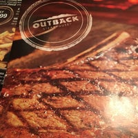 Photo taken at Outback Steakhouse by Gerard H. on 6/18/2017