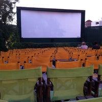 Photo taken at Μαργαρίτα Cinema by Sophia P. on 8/11/2013