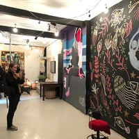 Foto tirada no(a) Estúdio Lâmina por Pollyanna G. em 8/19/2017