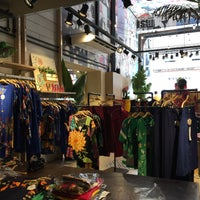 Photo taken at Malagueta Fashion by Pollyanna G. on 4/1/2017
