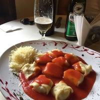 Foto tirada no(a) Massa ao Mel Restaurante por Pollyanna G. em 1/7/2017