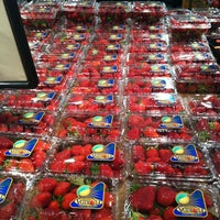 Photo taken at Westborn Flower Market by Ashley H. on 3/5/2013