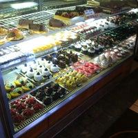 Photo taken at Shatila Bakery & Cafe by Ashley H. on 2/10/2013