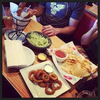 Photo taken at Chili's Grill & Bar by Jen F. on 10/25/2014