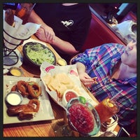 Photo taken at Chili's Grill & Bar by Jen F. on 11/1/2014