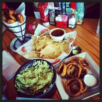 Photo taken at Chili's Grill & Bar by Jen F. on 11/29/2014