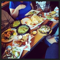 Photo taken at Chili's Grill & Bar by Jen F. on 8/23/2014
