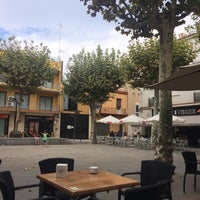 Photo taken at La Barretina by Руслан A. on 9/13/2015