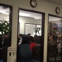 Photo taken at Uniti Bank by Anthony B. on 12/17/2013