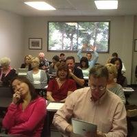 Photo taken at Orange County Association of REALTORS®-Huntington Beach by Anthony B. on 10/2/2013