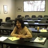 Photo taken at Orange County Association of REALTORS®-Huntington Beach by Anthony B. on 12/5/2012