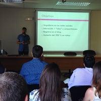 Photo taken at CdT Alicante by Cèsar P. on 6/17/2015