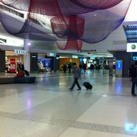 Photo taken at American Airlines by Heather S. on 1/16/2013
