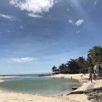 Photo taken at Kota Beach Resort by Jerico R. on 2/26/2017