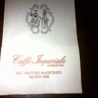 Foto scattata a Caffè Imperiale da Andrea C. il 4/25/2013