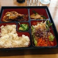 Photo prise au Café Japonais par Grégory C. le3/9/2013