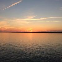 Photo taken at Mass Audubon Wellfleet Bay Wildlife Sanctuary by Max B. on 6/14/2015