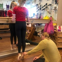Photo taken at Boulder Body Wear by Taryn D. on 9/30/2018