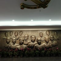 Photo taken at 中国共产党第一次全国代表大会会址 by Evangelos P. on 12/30/2016