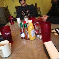 Photo taken at Mama's Kitchen by Frank O. on 3/3/2017