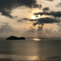 Photo taken at Bluerama Koh Phangan by Liuba M. on 1/26/2018