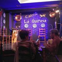 Foto tomada en Tablao Flamenco Cafetín La Quimera por Begum I. el 5/29/2016