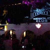 8/20/2013にFatih K.がNewOld Clubで撮った写真
