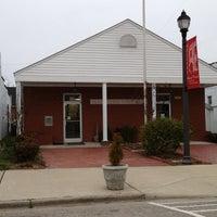 Photo taken at Black Creek Town Hall by Tom B. on 2/25/2013