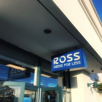Photo taken at Ross Dress for Less by Wilfred W. on 1/2/2017