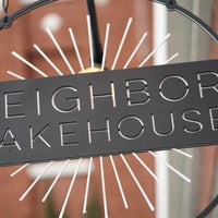 Foto tomada en Neighbor Bakehouse por Wilfred W. el 11/22/2017