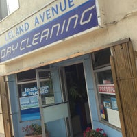Photo taken at Leland Avenue Dry Cleaning by Wilfred W. on 8/29/2013