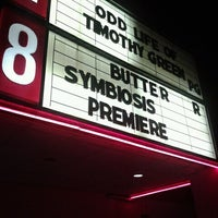 Photo taken at Village 8 Theaters by Jimmy H. on 10/13/2012