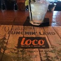 Photo prise au Loco Taqueria & Oyster Bar par GalwayGirl le1/26/2018