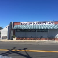 Photo taken at Seaview Marketplace by GalwayGirl on 9/13/2016