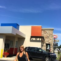 Photo taken at Dairy Queen by GalwayGirl on 9/2/2017