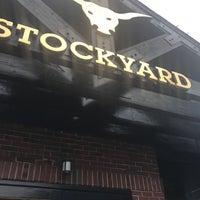 Photo taken at Stockyard Food & Spirit by GalwayGirl on 8/15/2017